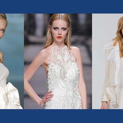 Foto: Barcelona Bridal Fashion Week: La semana de la moda para novias (CORTESÍA DE BBFW)