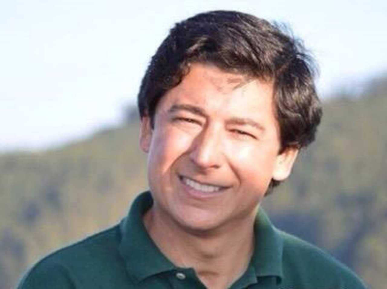 El concejal del PP de Madrid Borja Fanjul