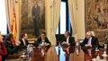 Las industrias culturales piden a Patxi López en el Congreso que tramite ya la bajada del IVA cultural