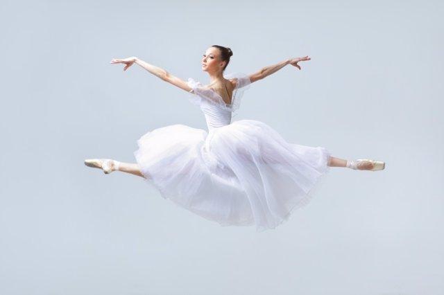 Bailarina