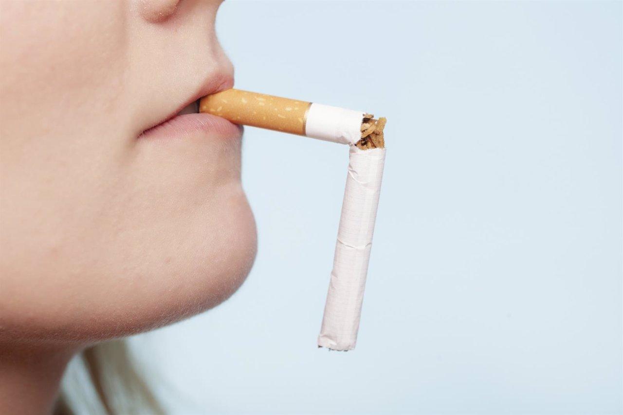 Tabaquismo en adolescentes, fumar, tabaco, cigarrillo