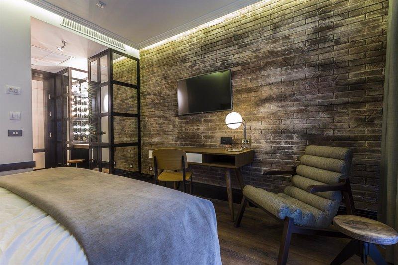 El segundo hotel only you de madrid abrir al p blico en mayo for Hotel only you madrid