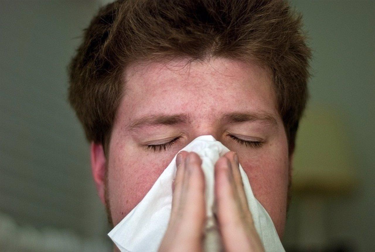 Resfriado, catarro