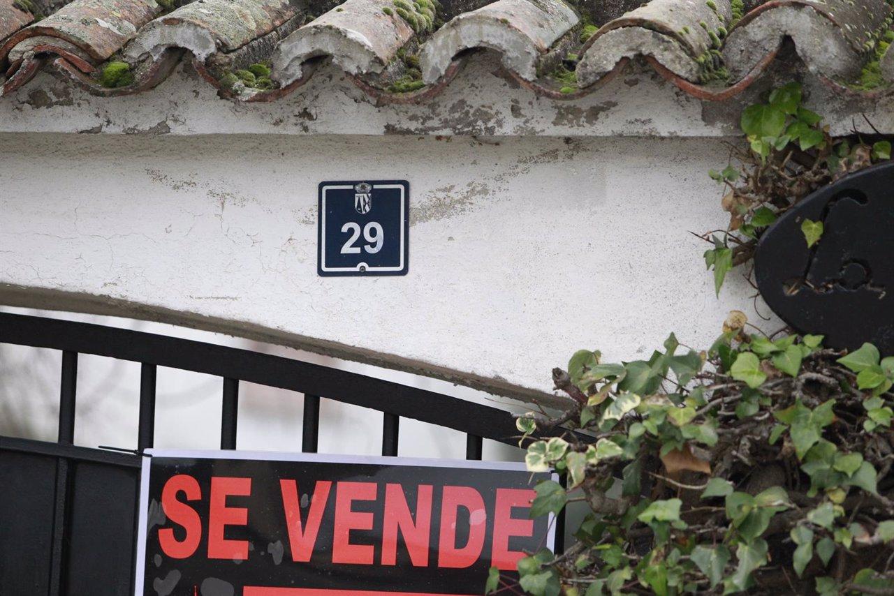 La firma de hipotecas sobre viviendas en canarias crece un - Casas terreras de alquiler en las palmas baratas ...