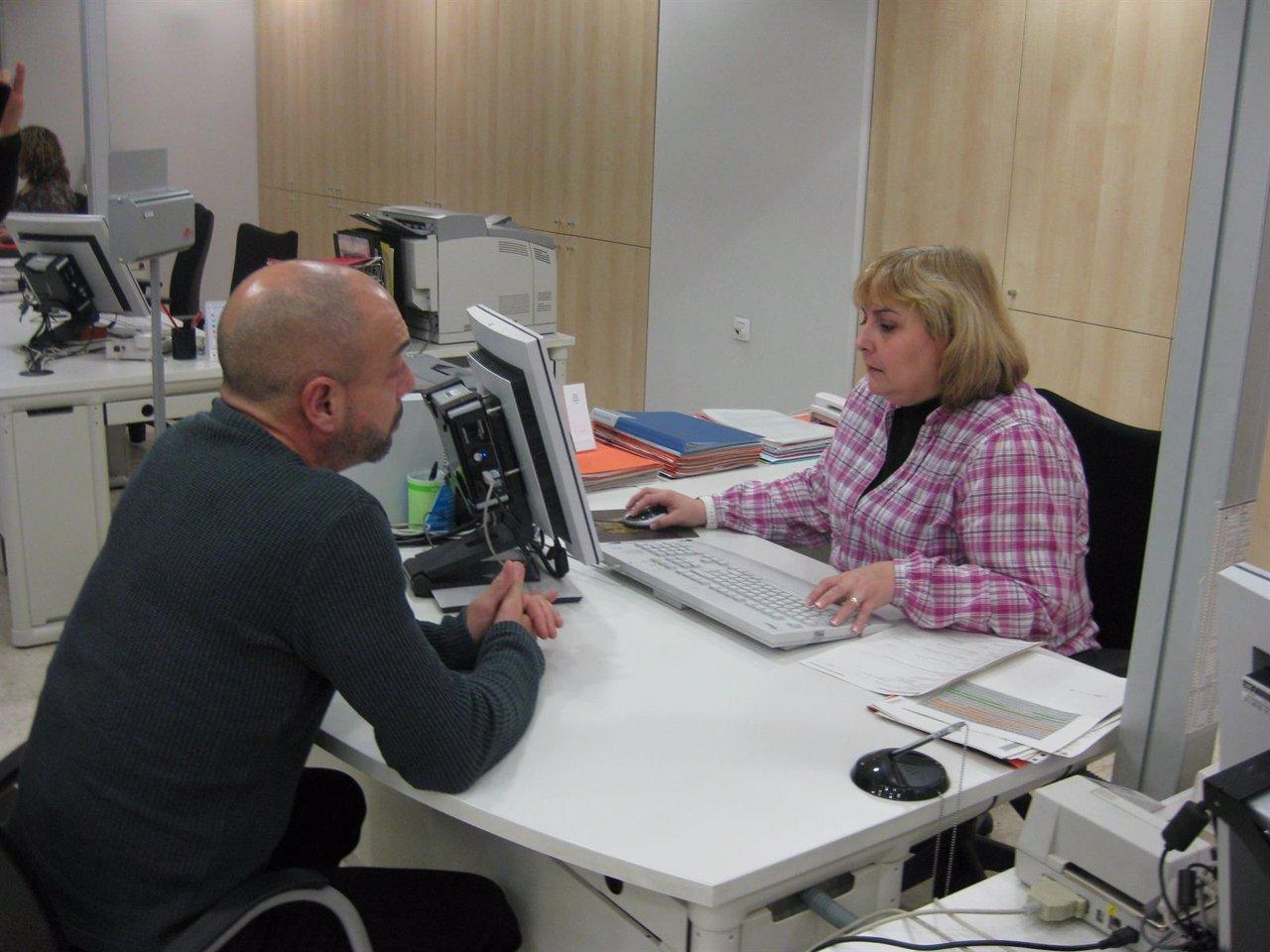 Pimec celebra la mejora pero ve incertidumbres for Oficinas soc barcelona