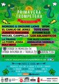 Sorteamos una invitación doble para el Primavera Trompetera Festival 2016