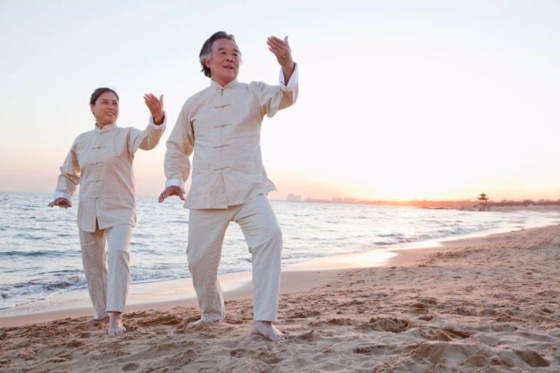 El tai chi puede mejorar la salud cardiovascular - Tari chi la paga ...