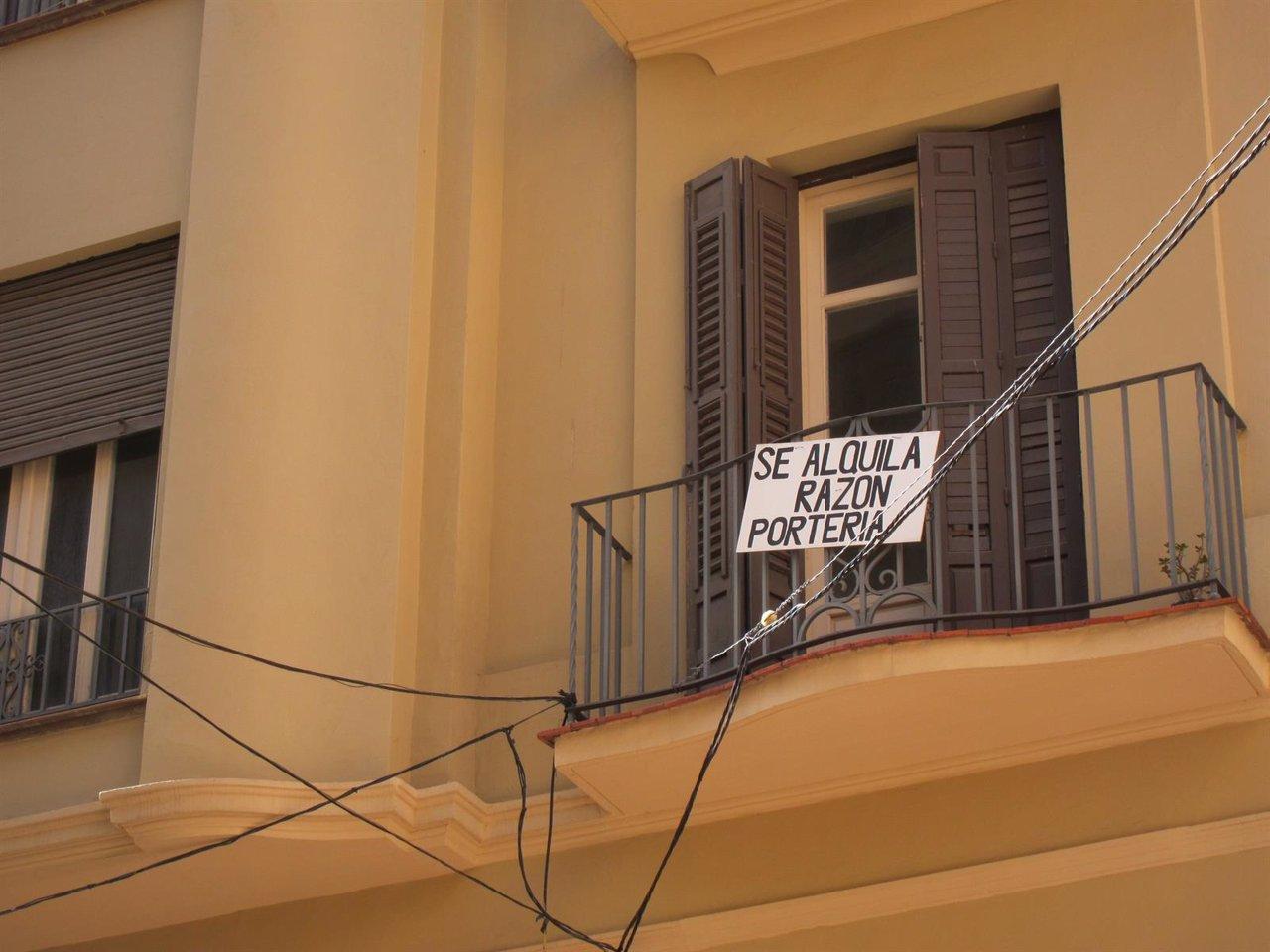D nde es m s barato alquilar un piso for Alquilar un piso