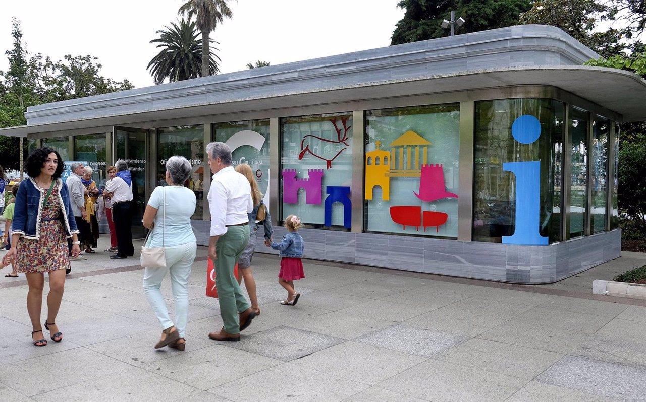 Santander reforzar desde ma ana los servicios de atenci n for Horario de oficinas santander
