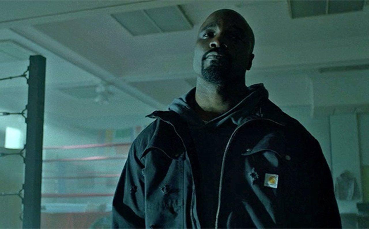 Netflix estrena por sorpresa el teaser de Luke Cage tras ...