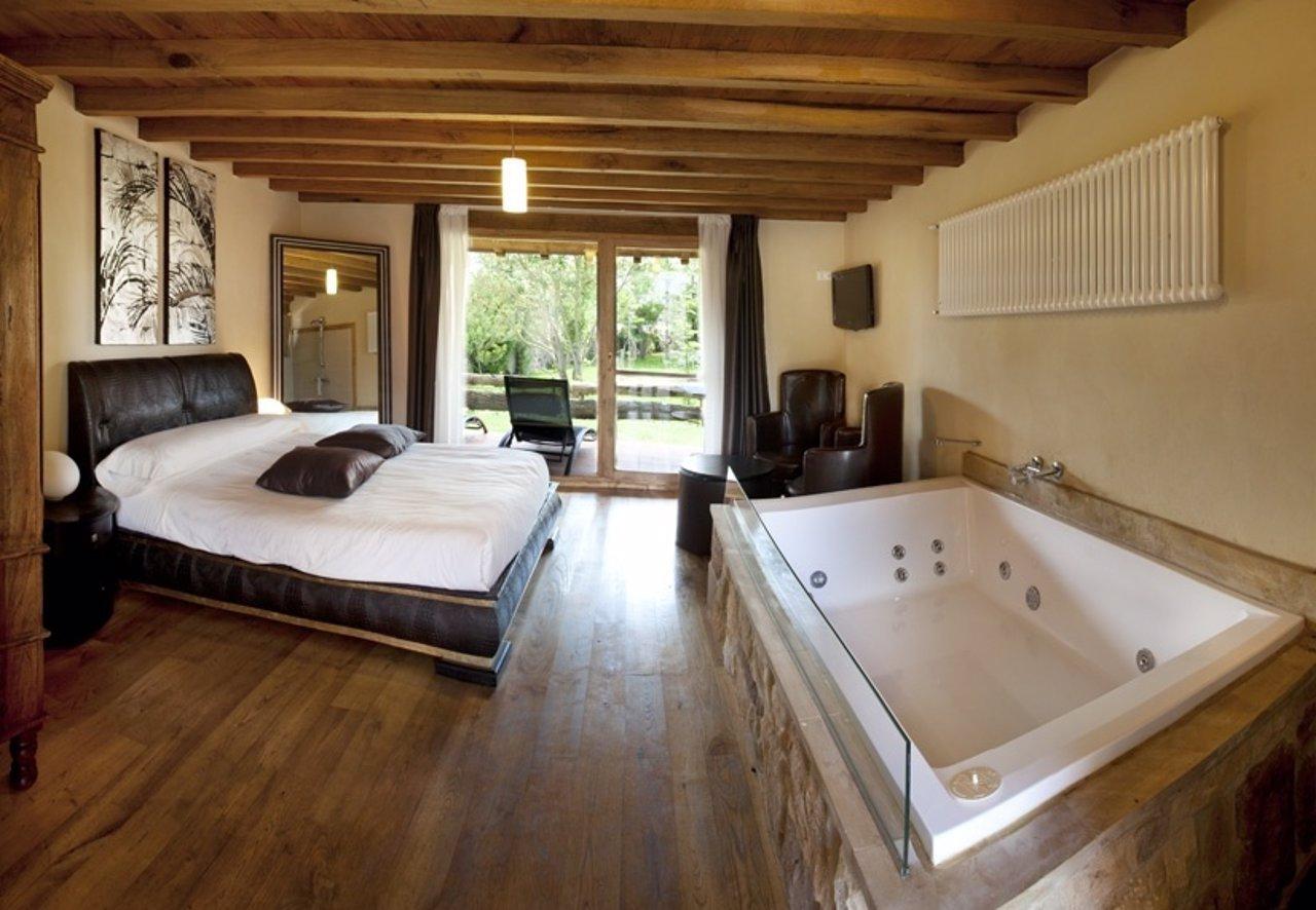 La rioja tercer destino en hoteles con encanto para for Hoteles en la rioja