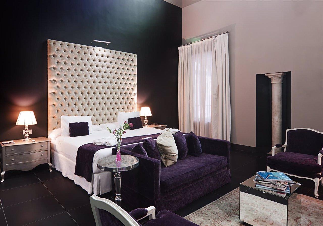 Eurostars adquiere dos hoteles boutique en sevilla y granada for Hotel eurostar sevilla