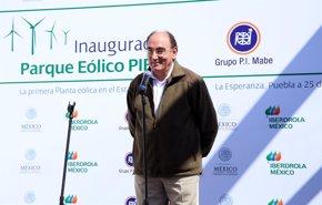Foto: Iberdrola construirá un nuevo ciclo combinado en México por 351 millones (IBERDROLA)