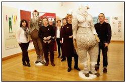 La feria FETEN de Gijón, Premio Max a la Contribución a las Artes Escénicas 2016