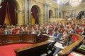 El Govern catalán ofrece plazas públicas a alumnos de la privada que quieren escolarización en castellano
