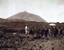 El presidente de la OMM celebrará mañana en Tenerife el centenario del Observatorio de Izaña