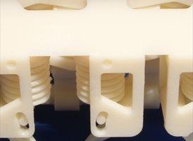 Crean el primer robot impreso en 3D que anda gracias a un sistema hidráulico incorporado