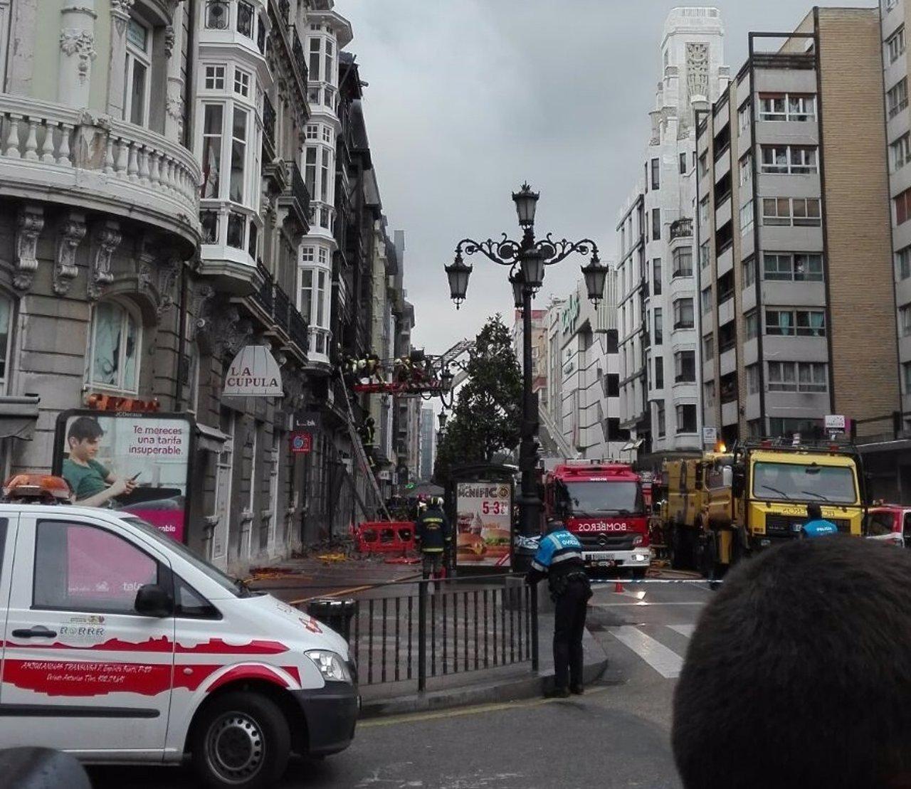 El ayuntamiento de siero decreta tres d as de luto por el - El tiempo en siero asturias ...