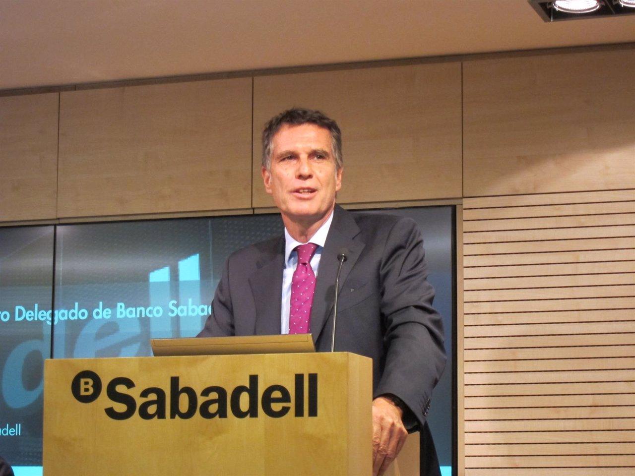 Banco sabadell recurrir para defender la transparencia de for Clausula suelo tarragona