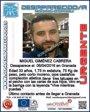 Foto: Policía y Guardia Civil se movilizan en busca del desaparecido en Granada