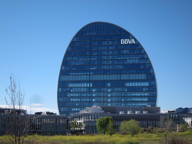 Bbva encarga a bnp paribas real estate la venta de 441 for Inmobiliaria de bbva