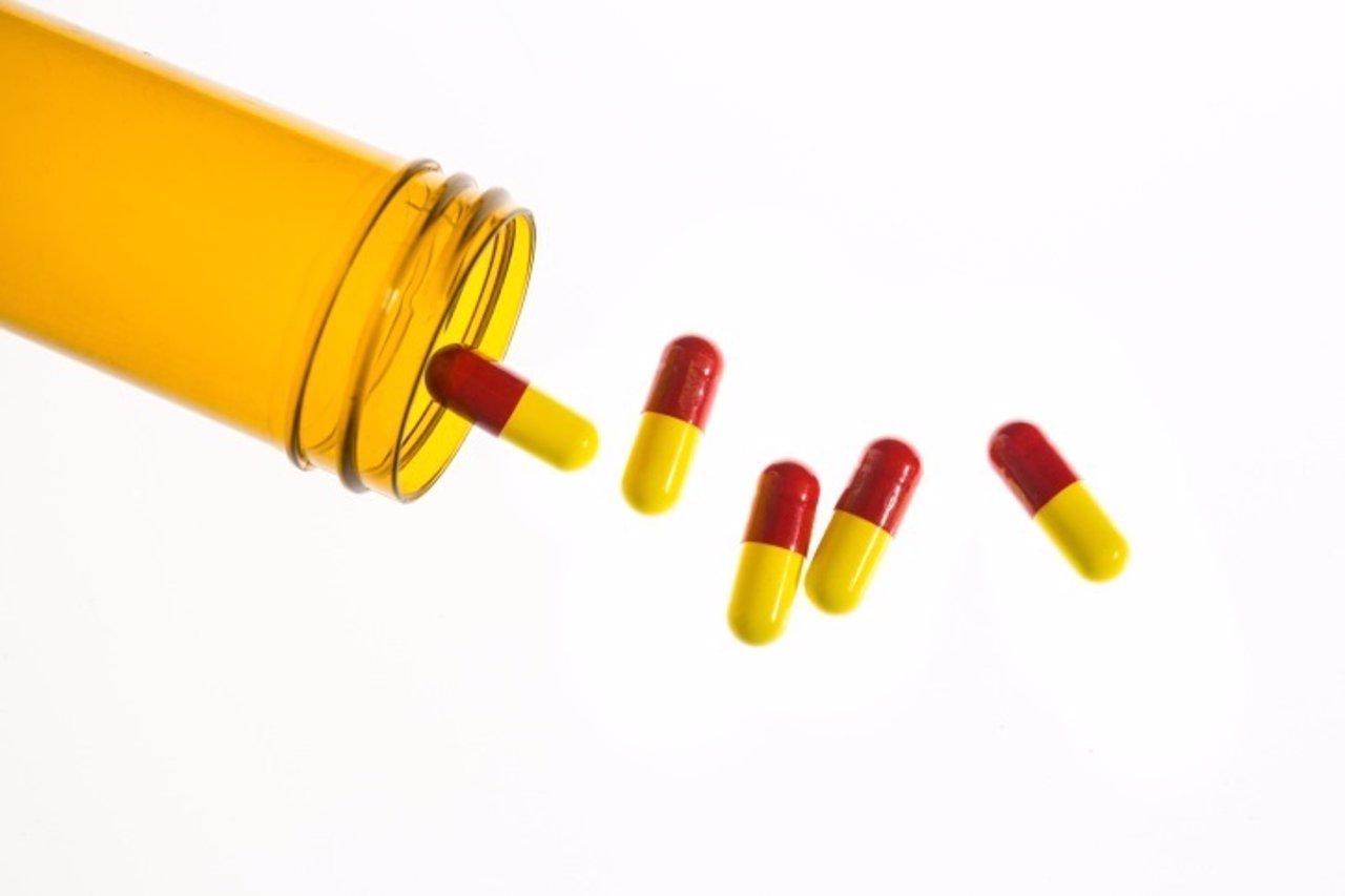 Los antiácidos para el reflujo pueden causar daño renal