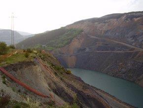Foto: El Congreso pide al Gobierno que bonifique el impuesto sobre el carbón nacional (COORDINADORA ECOLOGISTA)