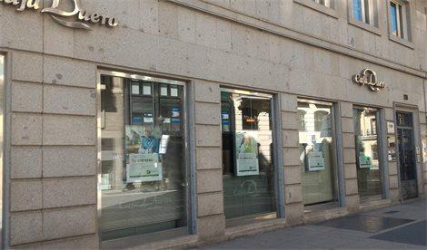 Banco ceiss ltimas noticias europa press europa press for Unicaja banco oficinas