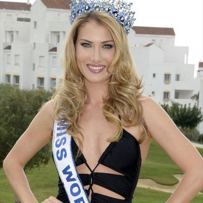 Foto: ¿Quieres participar en el certamen de Miss Mundo? (MIREIA LALAGUNA/EUROPAPRESS)
