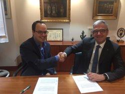 El Banco Farmacéutico y el Colegio de Famarcéuticos de Barcelona colaboran para luchar contra la pobreza farmacéutica