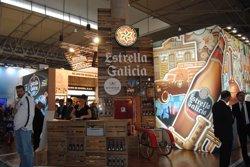 110 anys d'Estrella Galicia (ESTRELLA GALICIA)