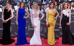 Inauguración del Festival de cine de Málaga: Lo mejor y lo peor de la alfombra roja