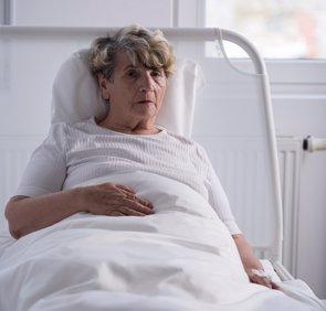 Síndrome de catatonía: en el punto de mira de la Neurobiología (GETTY//KATARZYNABIALASIEWICZ)