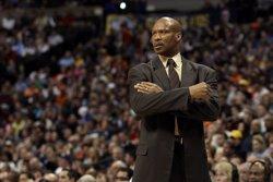 Els Lakers acomiaden Byron Scott després de la pitjor temporada de la seva història (GETTY)