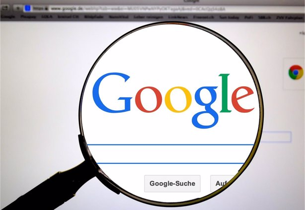 Google te conoce más de lo que crees: esta es la información que recopila sobre ti CREATIVE COMMONS / PIXABAY