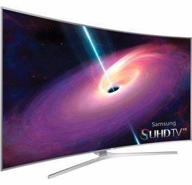 Estas son las diez novedades tecnológicas de los televisores Samsung SUHD