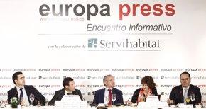Foto: Expertos inmobiliarios instan a los servicers a internacionalizarse y buscar opciones en Italia o Portugal (EUROPA PRESS)