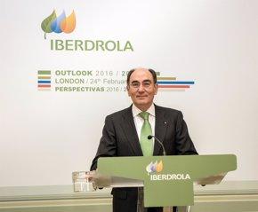 Foto: Galán (Iberdrola) defiende un modelo de subastas para el sistema de pagos por capacidad en España (IBERDROLA)