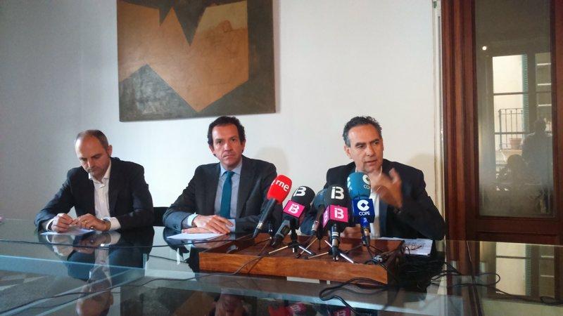 Govern recupera 37,5 millones de remanentes de SFM y PortsIB de inversiones no ejecutadas en la pasada legislatura