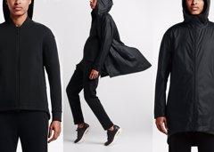 ¡Capa fuera! La revolucionaria chaqueta que te protegerá del clima