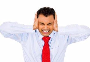 Demasiado ruido ensordece nuestra salud (OI2)