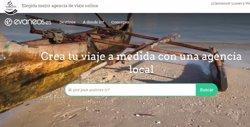 La francesa Evaneos obre a Barcelona la seva primera oficina a Espanya (EVANEOS)