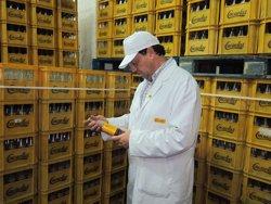 Cacaolat preveu facturar 60 milions i registrar un Ebitda d'11 milions aquest 2016 (EUROPA PRESS)
