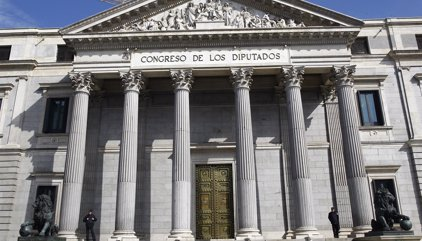 El Congreso rechaza derogar las reformas laborales de 2010 y 2012 al abstenerse el PSOE