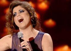 Cristina Ramos gana 'Got Talent España' y se lleva 25.000...