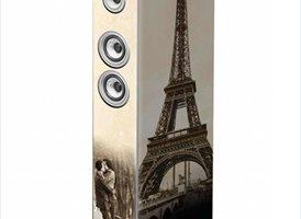 Torre de sonido TW9 BigBen Sound: reproduce todo el sonido que quieras y presume de diseño