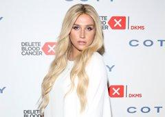 El primer trabajo discográfico de Kesha después de perder la batalla legal contra Dr.Luke