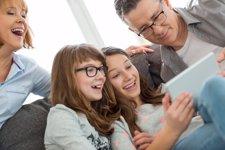 La identidad digital en la familia: la ID de los niños