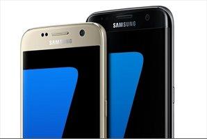 Samsung gana un 13,4% más gracias al Galaxy S7