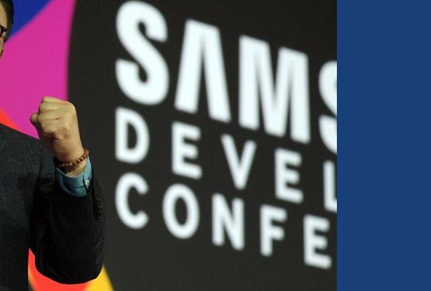 Samsung presenta las novedades de Smart TV para desarrolladores SAMSUNG